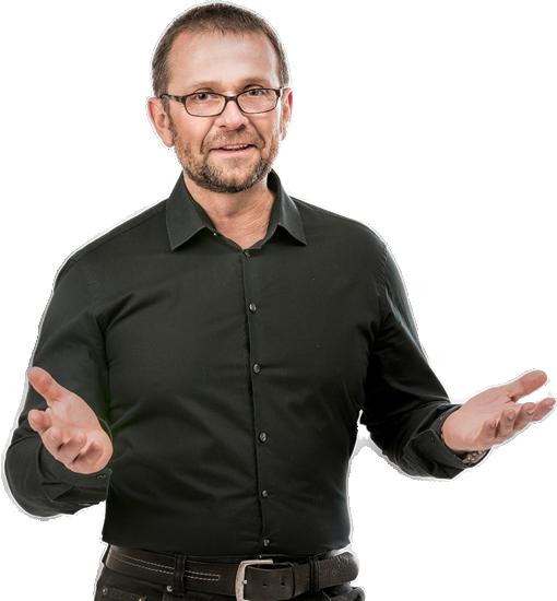 Manfred Janele - Alles ist möglich - Grenzenlos erfolgreich Workshop