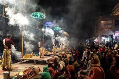 Fotofestival Gesäuse - Manfred Janele Incredible India