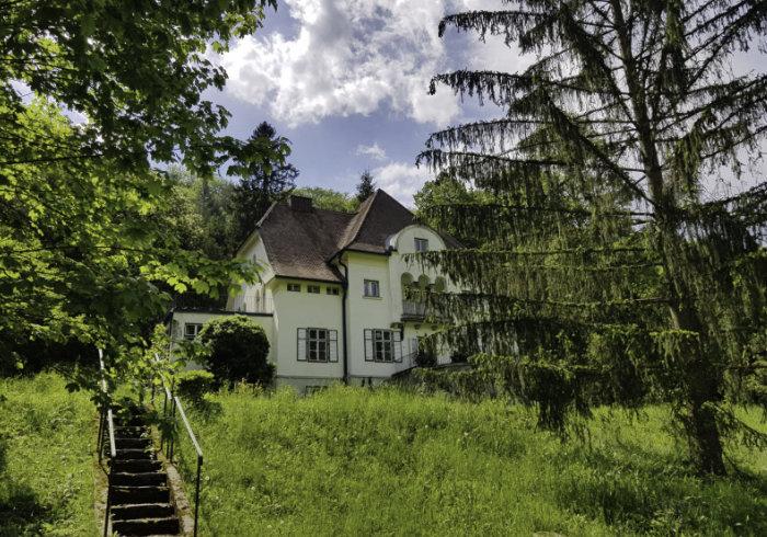 Seminarhotel Wolfstein